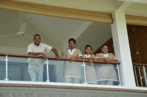 Echter Geheimtipp, die Palemda Residence Mauritius