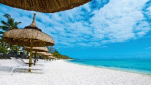 Familienurlaub Mauritius 2022