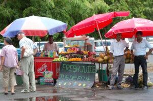 Die beste Reisezeit auf Mauritius ist immer