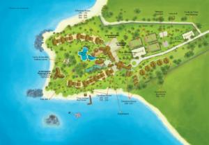 Beachcomber Le Canonnier Familienurlaub Mauritius