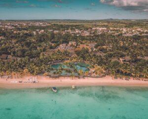 Trou aux Biches Mauritius der perfekte Strandurlaub