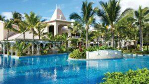 Sugar Beach Familienurlaub Mauritius